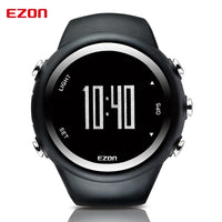 GPS Calorie Counter Waterproof Smart Watch