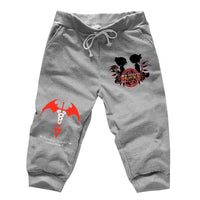 Anime Touhou Project Fitness Sweatpants