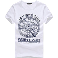 Pioneer Camp Short-sleeve T-shirt