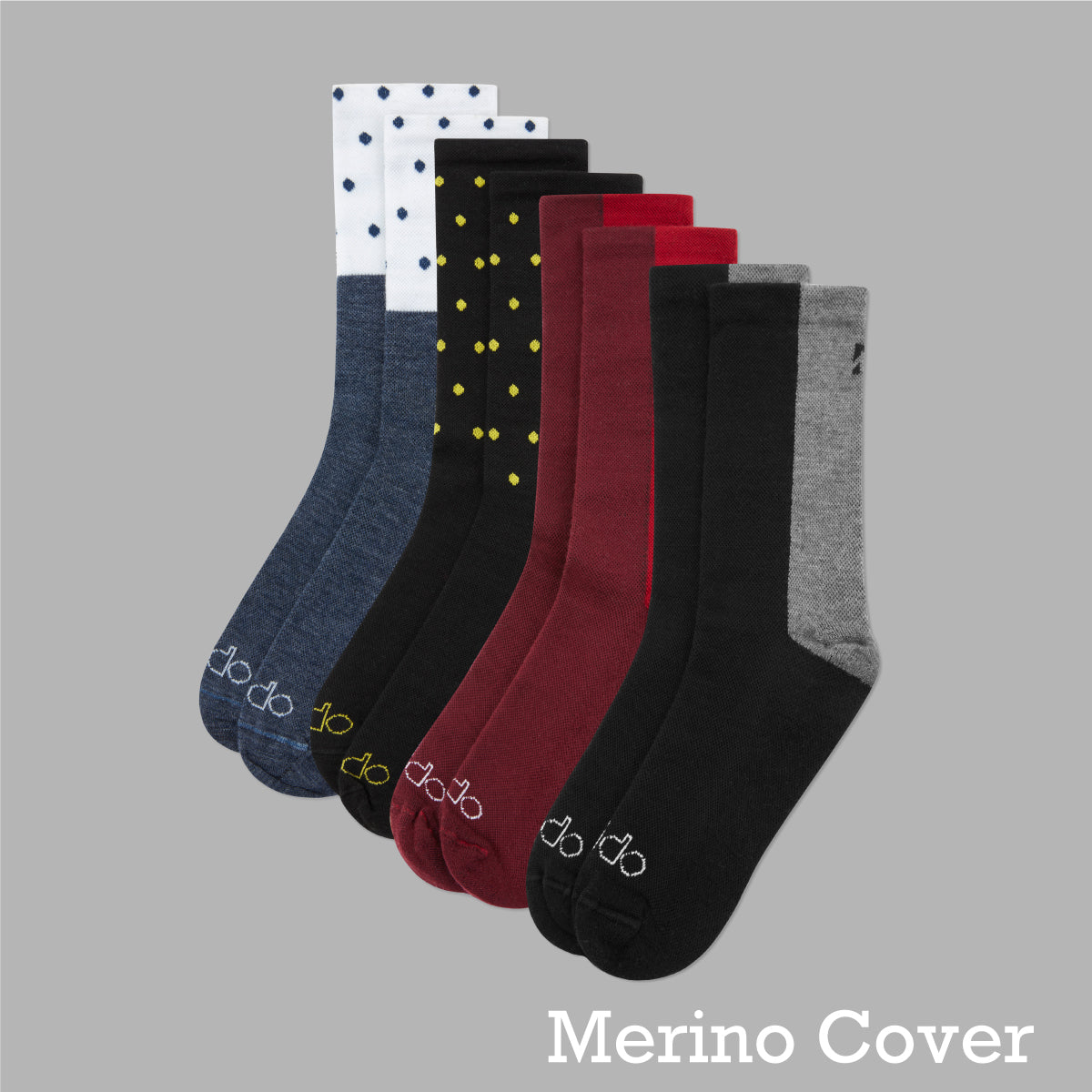 Merino Socks for Christmas Gifts
