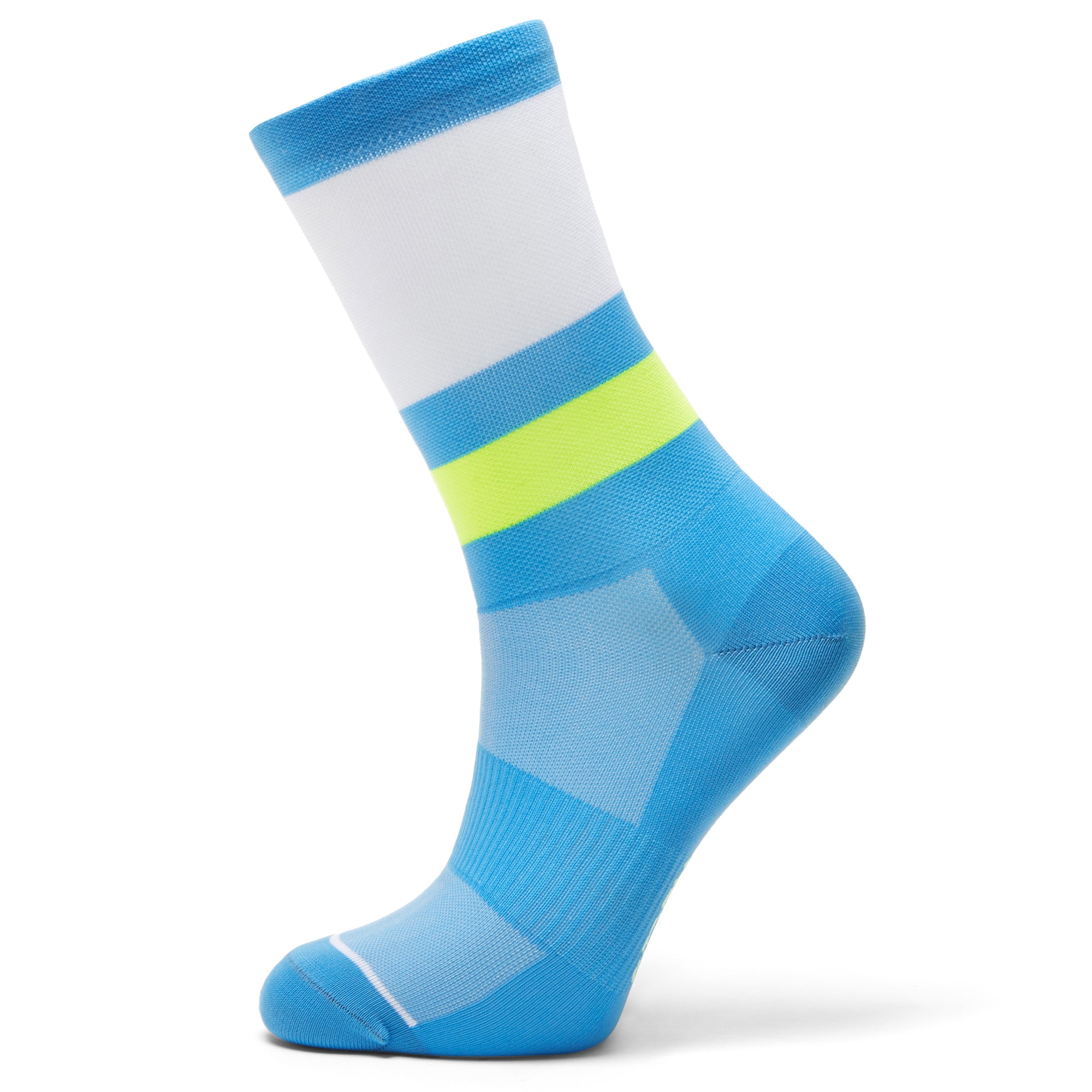 Mens cycling socks funky colours