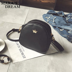 2018 New  Imperial Crown Women Bag