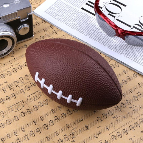 Anti Stress Soft  American Football  Ball
