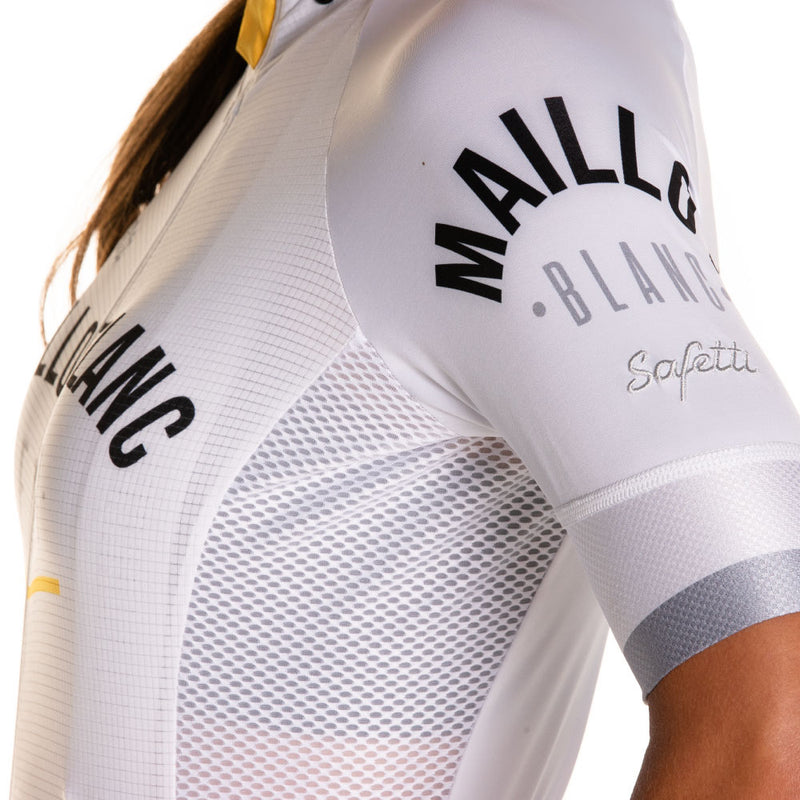 Jersey Maillot Blanc
