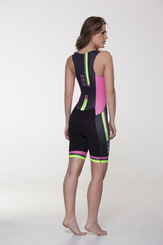 Trisuit No Limits