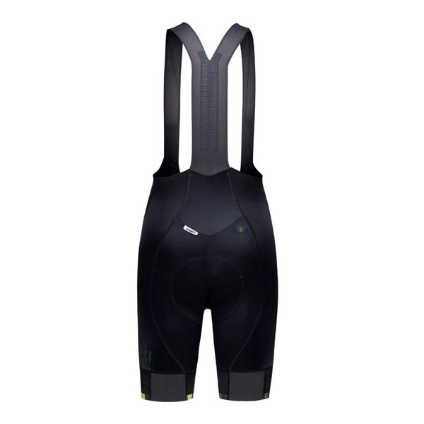 Bib Short Safetti Retro