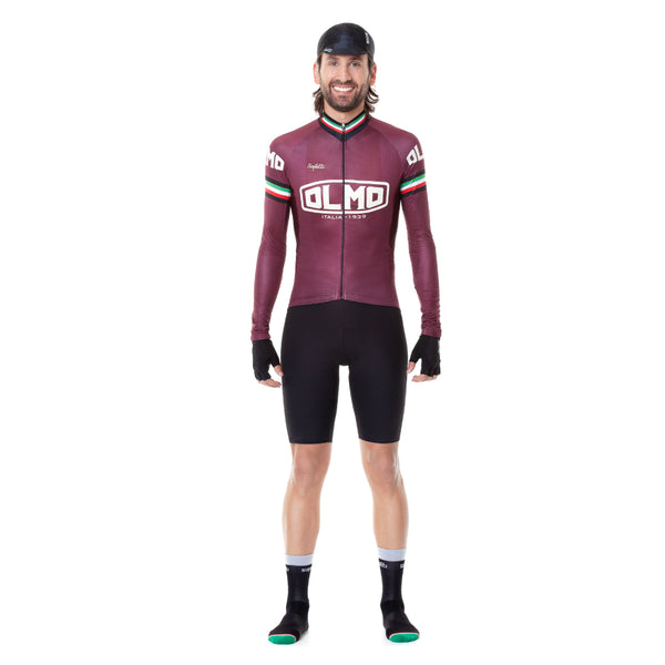 Jersey Olmo