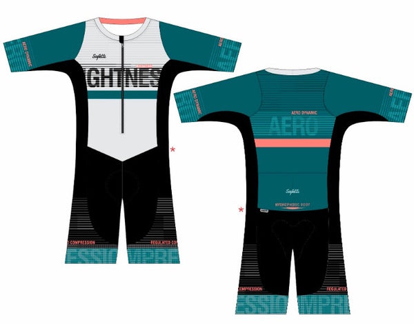 Trisuit Kona Performance Blocchi