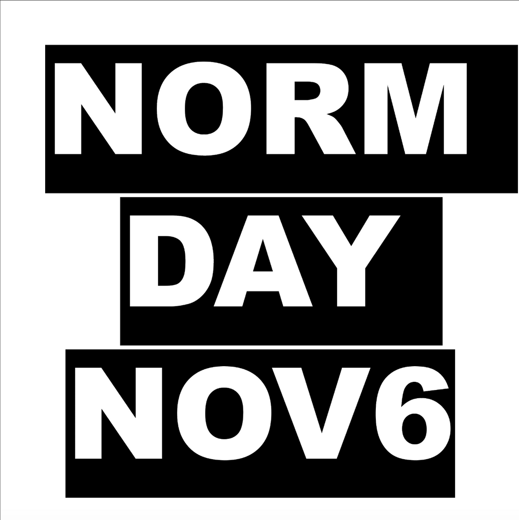 NORM DAY DETAILS