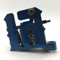 LA Frame Blue with Sleeps Coils Liner