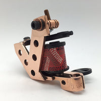 Vista Frame Copper with Goyard Coils Liner