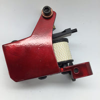 Rosemore Frame Red and LV Coil Liner