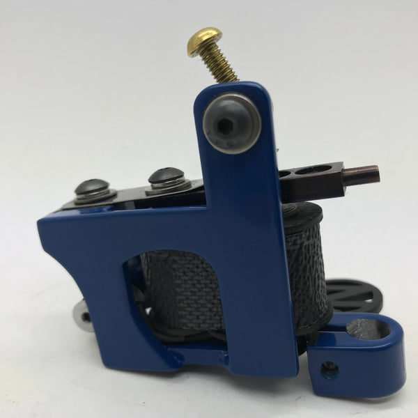 Champ Ford Blue Frame with LV Coils Liner