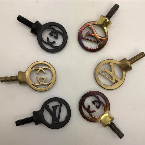 Gucci Tube Vice Screw