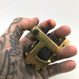 Champ 2 Frame Gold with LV Coils Liner
