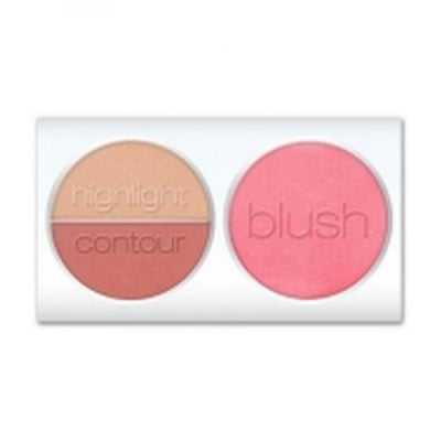LA COLORS 3D Blush Contour - My Sweetie