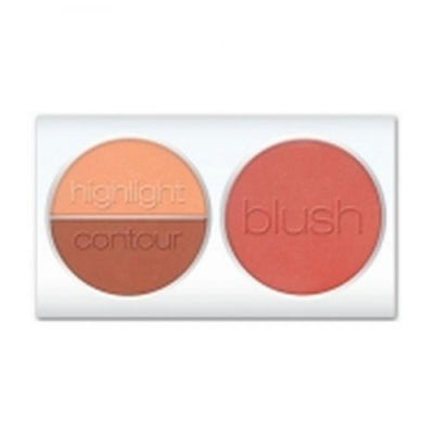 LA COLORS 3D Blush Contour - Love Bird
