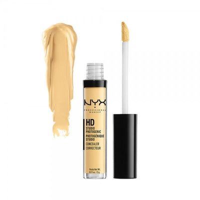 NYX Concealer Wand - Yellow