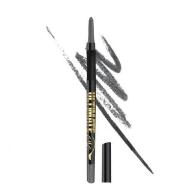 L.A. GIRL Ultimate Auto Eyeliner - Continuous Charcoal