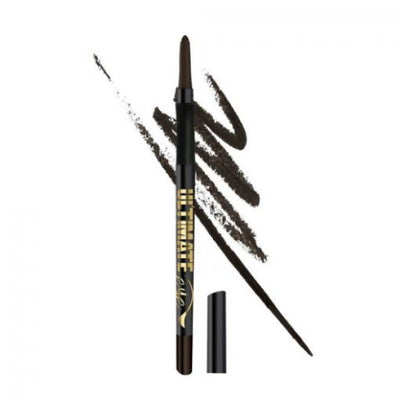 L.A. GIRL Ultimate Auto Eyeliner - Deepest Brown