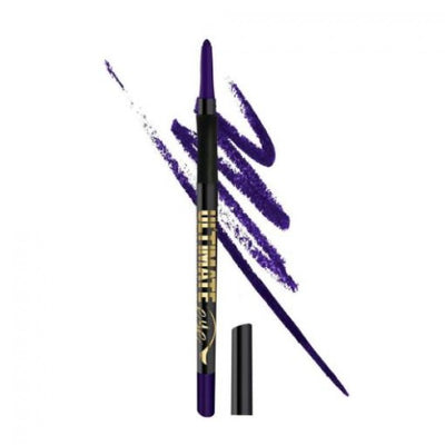 L.A. GIRL Ultimate Auto Eyeliner - Perpetual Purple