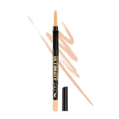 L.A. GIRL Ultimate Auto Eyeliner - Super Bright