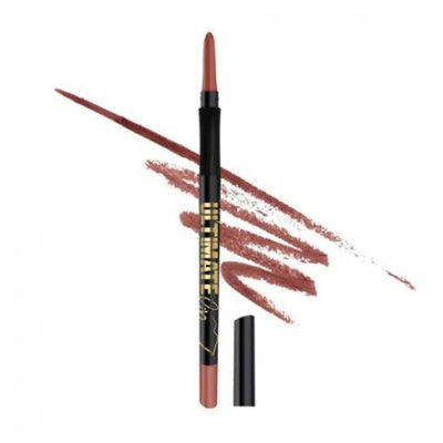 L.A. GIRL Ultimate Auto Lipliner - Keep It Spicy