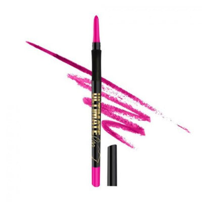 L.A. GIRL Ultimate Auto Lipliner - Eternal Pink