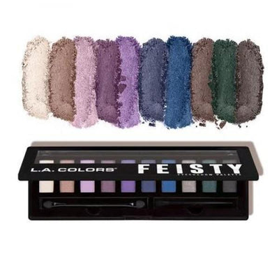 Personality Eyeshadow Palette
