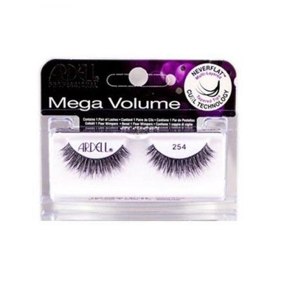 ARDELL Mega Volume - 254 Black