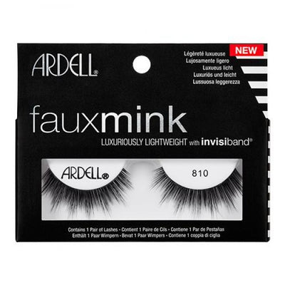ARDELL Faux Mink Lashes - 810 Black