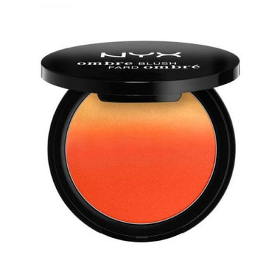 NYX Ombre Blush - 01 Feel The Heat