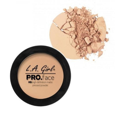 L.A. GIRL PRO Face Powder - Fair