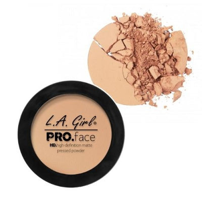 L.A. GIRL PRO Face Powder - Porcelain