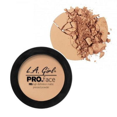 L.A. GIRL PRO Face Powder - Buff