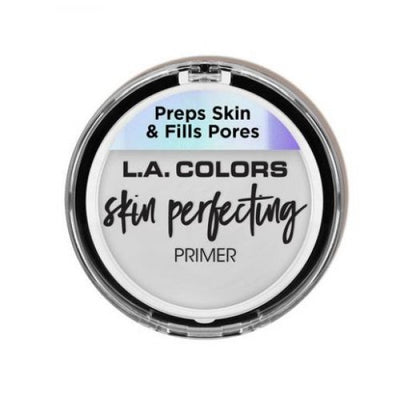 L.A. COLORS Skin Perfecting Primer - Clear
