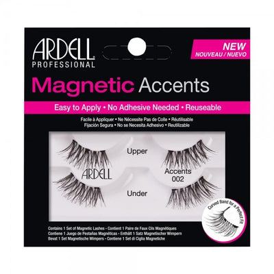 ARDELL Magnetic Accents - Accents 002