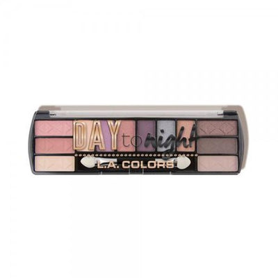 Day To Night 12 Color Eyeshadow