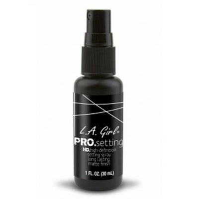 Pro Setting Spray - Matte Finish