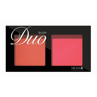 NICKA K Duo Blush - NDO02