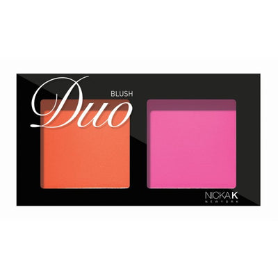 NICKA K Duo Blush - NDO03