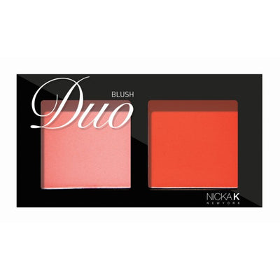 NICKA K Duo Blush - NDO04