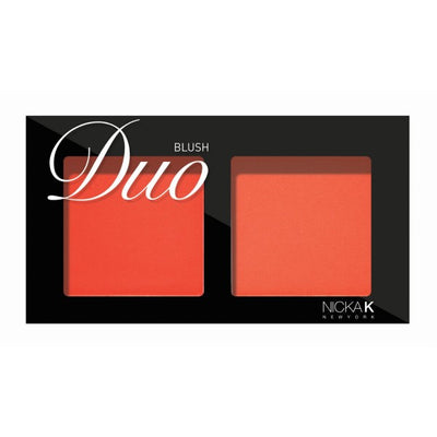 NICKA K Duo Blush - NDO06