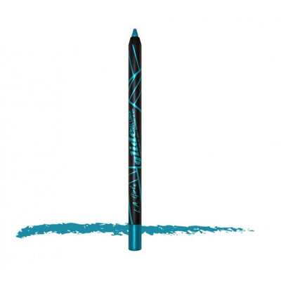 LA Girl Glide Pencil - Gypsy Teal