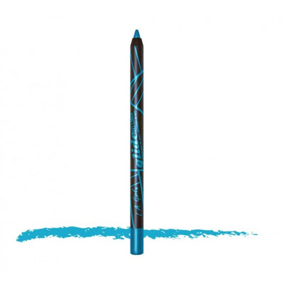 LA Girl Glide Pencil - Royal Blue