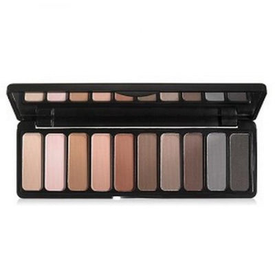Studio Mad for Matte Eyeshadow Palette