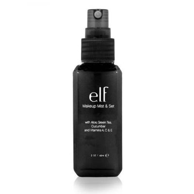e.l.f. Studio Makeup Mist & Set - Clear
