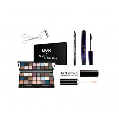 BeautySphere Smashin' Smokey Eye Kit