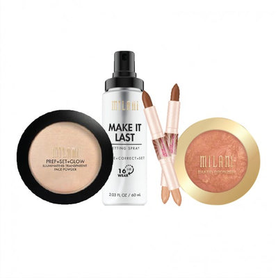 BeautySphere Perfect Contour and Highlight Kit