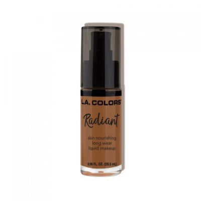 L.A. COLORS Radiant Liquid Makeup - Ginger
